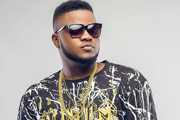 Q&A with Nigerian Afro Star Skales For Coke Studio Africa