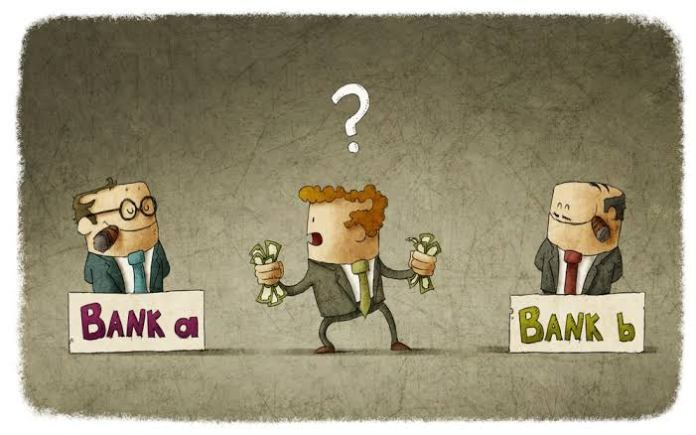 7 Things To Consider When Choosing A Bank #BankForInterestingPeople