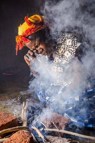 Address Worrying Effects Of Inefficient & Polluting Cooking Fuels
