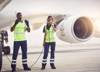 Emirates Group Posts Profit Of US$631 Million In 2018 – 19 Financial Results, Revenue In Africa Region Increased by 9%