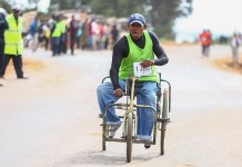 13th Edition Of Henry Wanyoike Hope For The Future Run To Take Place This Weekend