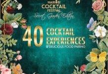 The Nairobi Cocktail Week 2019