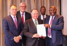 Equity Group One Step Closer On Acquisition Plans In The DRC
