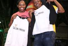 Guinness Awards Consumer A Ticket To Lagos, Nigeria