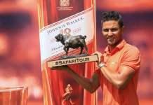 Greg Snow Wins Thika Greens Safari Tour Leg