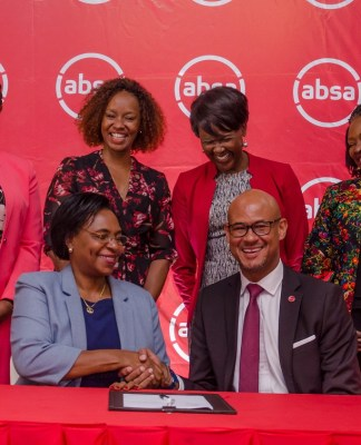 Absa Bank Kenya Announces Kshs 10 Billion Kitty For Women Entrepreneurs