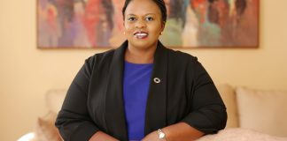 Safaricom's Sanda Ojiambo Appointed United Nations Global Compact Executive Director