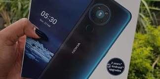 Nokia 5.3 Quick Review, Specs And Price In Kenya