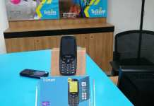 Telkom KE Has Launched The Kaduda 4G Phone Series