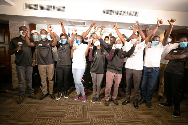 Top Kenyan ICT Students Compete In Huawei's Global ICT Competition