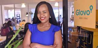 Priscilla Muhiu Appointed As Glovo's General Manager For Kenya