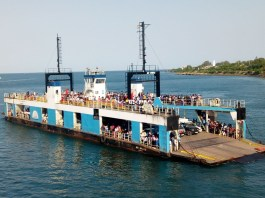 Kenya Ferry Services to Collect Fees by M-PESA