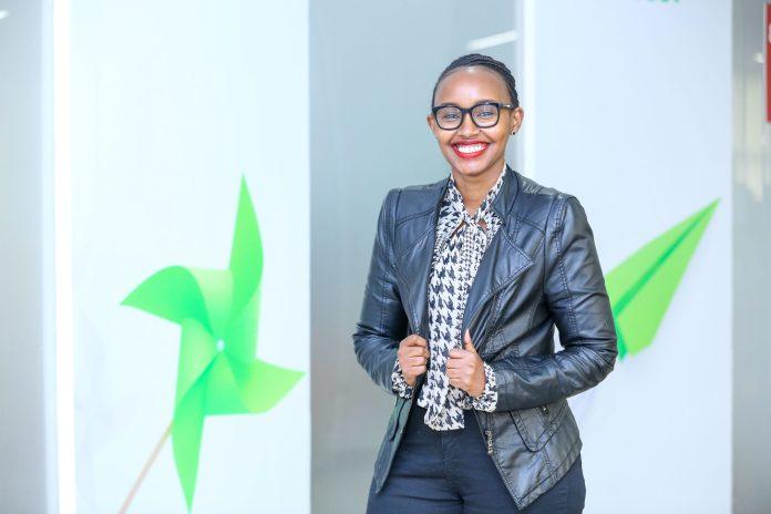 I'm Passionate About Using Technology To Better The Lives Of Kenyans - Naisenya Mungai