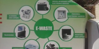 Safaricom To Support Informal Sector in E-Waste Management