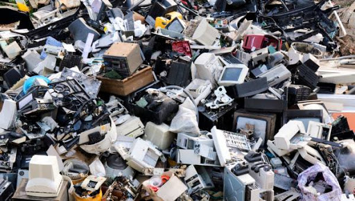 Global E-Waste Monitor report 2020 indicated that a record of 53.6 million metric tonnes of electronic waste was generated worldwide in 2019, up 21 percent in just five years.