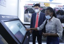 LG Launches E-Showroom As More Kenyans Adopt E-Shopping
