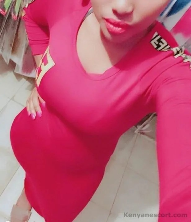 Candy Sweet massage girl Nairobi