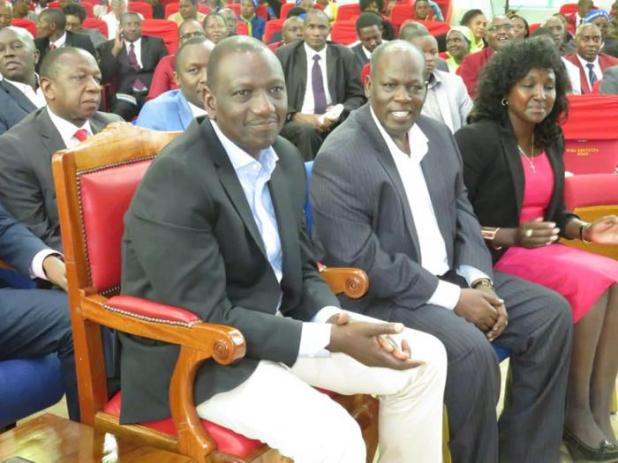 MPs' Act of Kindness to Ailing Colleague - Kenyans.co.ke