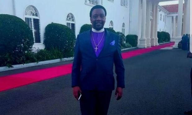 Defiant TV Pastor Slams Uhuru in Defence of Ruto - Kenyans.co.ke