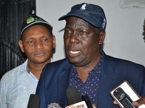 Juja MP Francis Waititu Opens Up About Battle With Brain Cancer -  Kenyans.co.ke