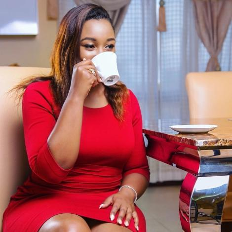 Popular TV anchor Betty Kyalo She announced her departure after reading the late night news on May, 30, 2020.