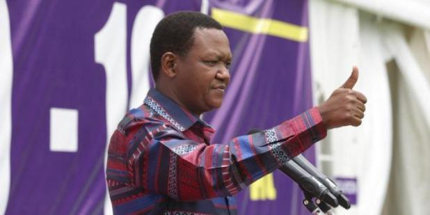 Mixed Reactions as Alfred Mutua Delivers Address in 10 Languages [VIDEO] -  Kenyans.co.ke