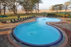 Kenya Safari Lodges