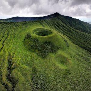 Mountains in Kenya