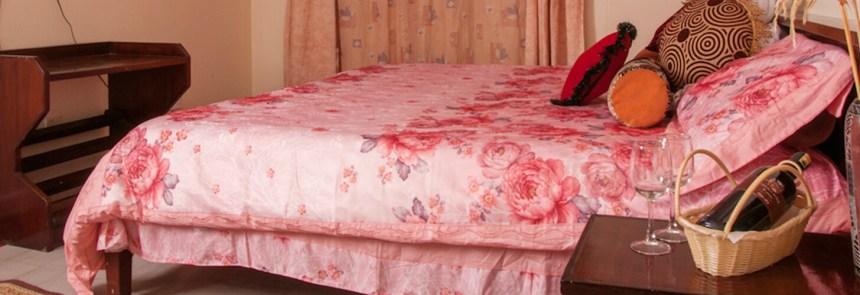 Blue Hut Hotel Nairobi