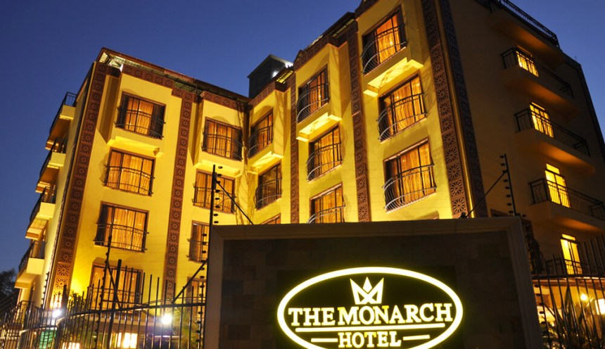 Monarch Hotel Nairobi