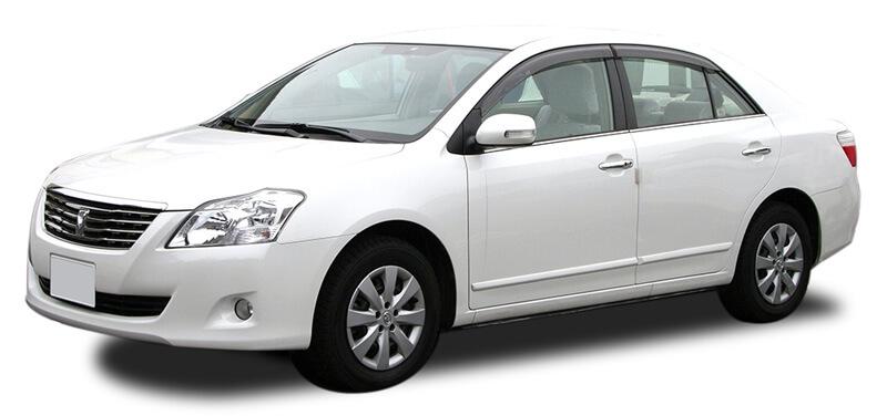 Nairobi car rental