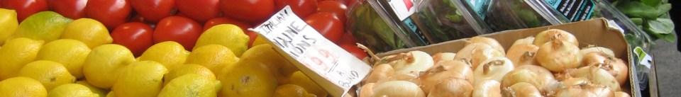 flagstaff farmers market vegetables
