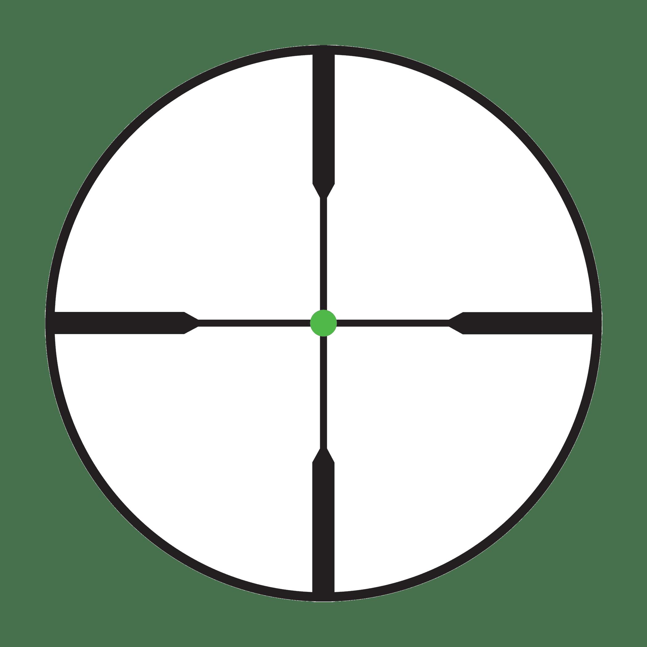 Trijicon Accupoint 2 5 12 5x42mm Standard Duplex Crosshair