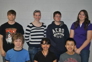 KHS Math Students Take All Top Honors At Culver Stockton