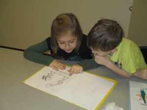 Kindergarten Writers