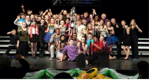 KHS Show Choirs Earn Awards