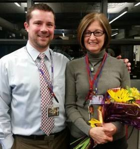 KCSD Announces Teacher Of The Year