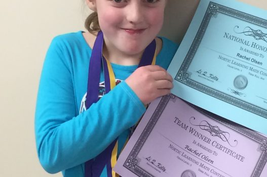 Noetic National Math Contest