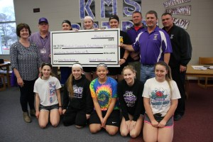 $75,000 Baseball Tomorrow Grant to Assist Hitting Facility Construction