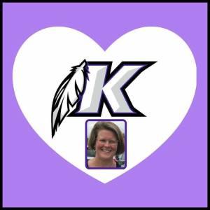 Mrs. Kirsten Wrieden