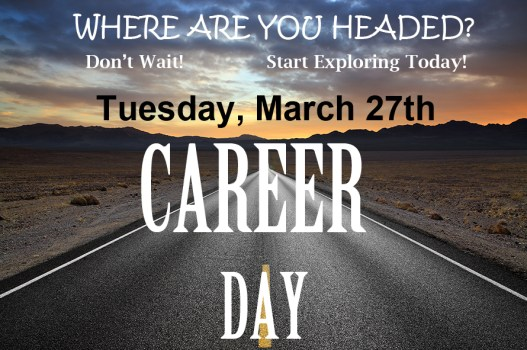 KHS Career Day 2018