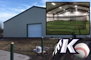 Grand Opening of the new Keokuk Hitting facility