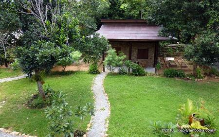 Khmer Hands Resort And Training Center In Kep Cambodia