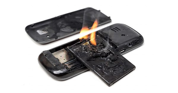batteries recyclng
