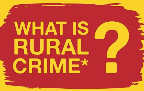 rural crime thames valley police