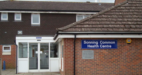 sonning common health centre ppg