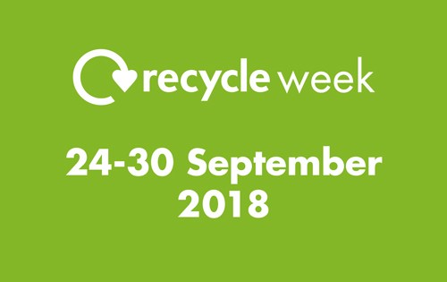 recycle week 2018