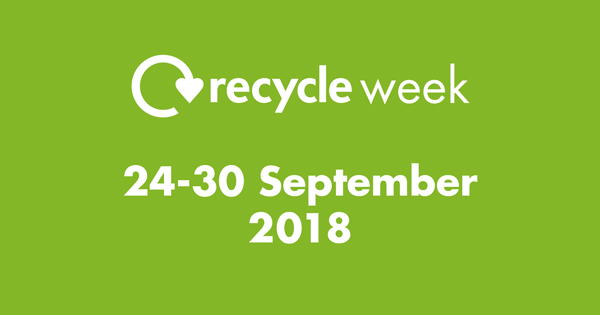 recycle week 2018