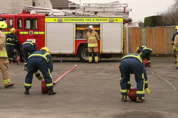 on call firefighters 1
