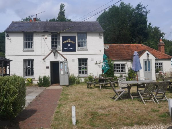 reformation pub gallowstree common 2